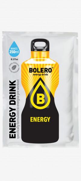 Bolero Energy