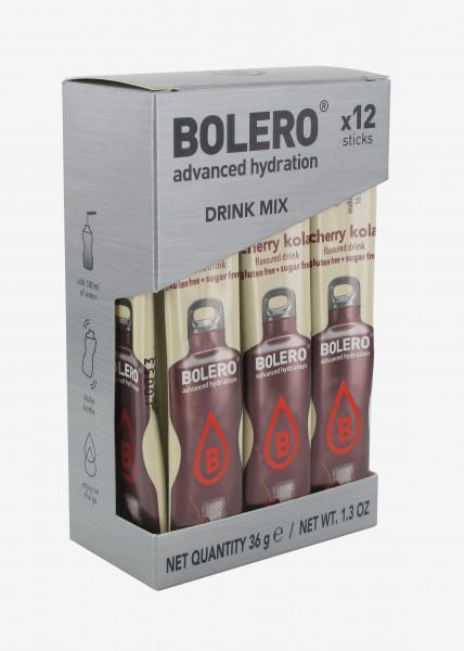 Bolero Kirsche & Cola