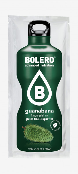 Bolero Guanabana