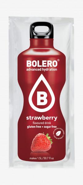 Bolero Drink Erdbeere