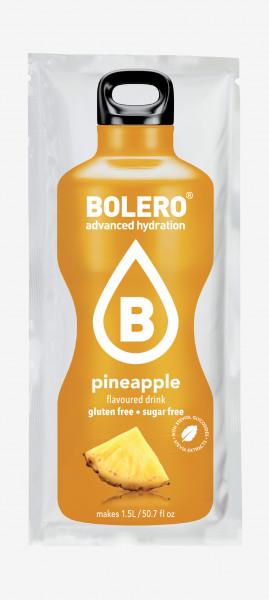 Bolero Pineapple