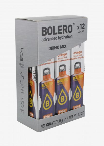 Bolero Sport