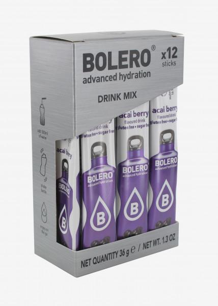 Bolero Acai Beere