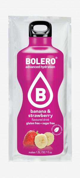 Bolero Banana & Strawberry
