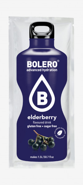 Bolero Holunderbeere