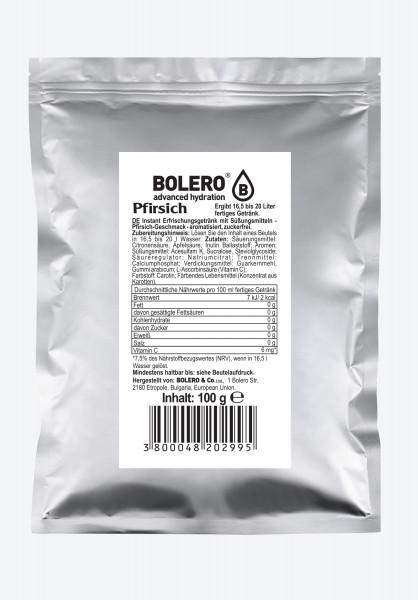 Bolero Pfirsich