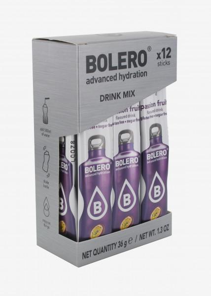 Bolero Passionfruit