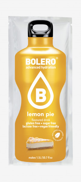 Bolero Zitronenkuchen