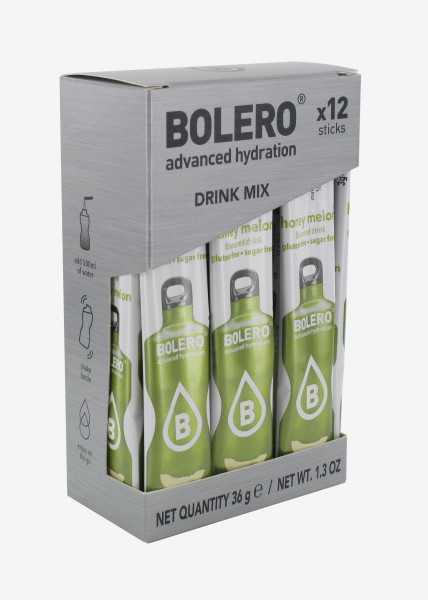 Bolero Honey Melon