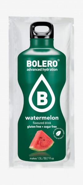 BOLERO Getränkepulver Wassermelone