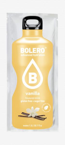 Bolero Vanilla