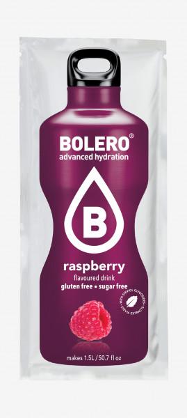 Bolero Raspberry