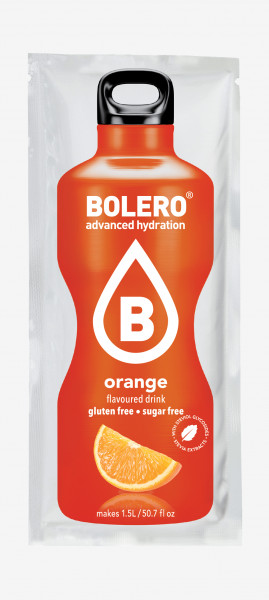 Bolero Orange