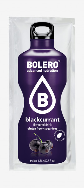 Bolero Blackcurrant