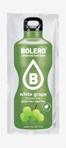 Bolero White Grape