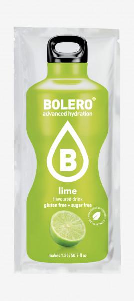 Bolero Limette