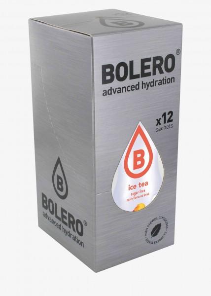 Bolero Ice Tea Pfirsich