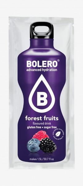 Bolero Forest Fruits