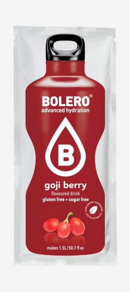Bolero Goji Beere