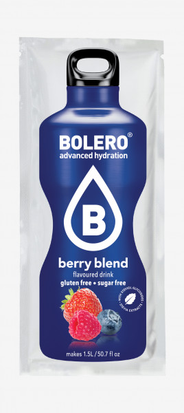 Bolero Beerenfrüchte