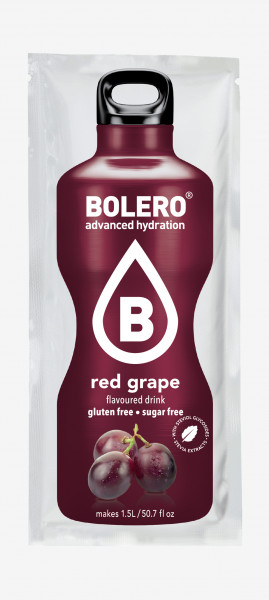 Bolero Red Grape