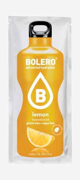 Bolero Lemon