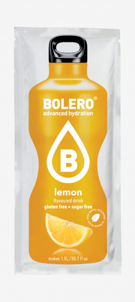Bolero Zitrone