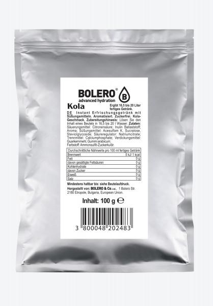 Bolero Kola