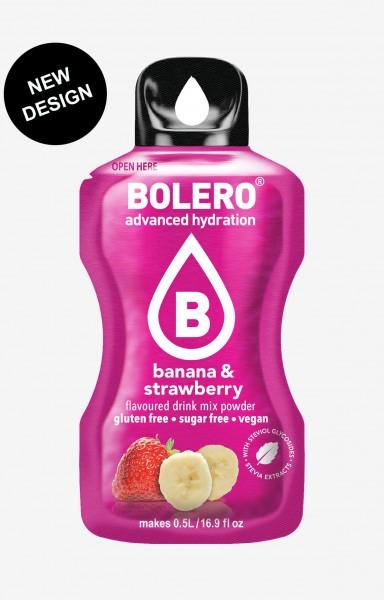 Bolero Banane & Erdbeere